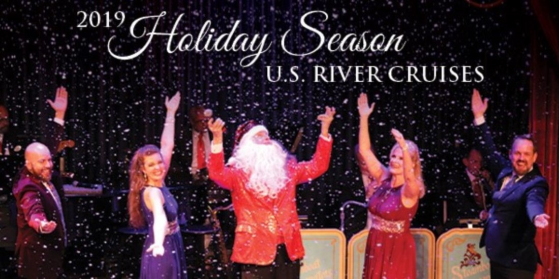 2019 Holiday River Voyages