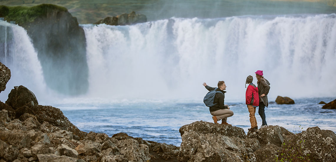 Adventures by Disney Iceland vacation