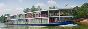 Avalon Siem Reap ship