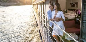Avalon Waterways cruise