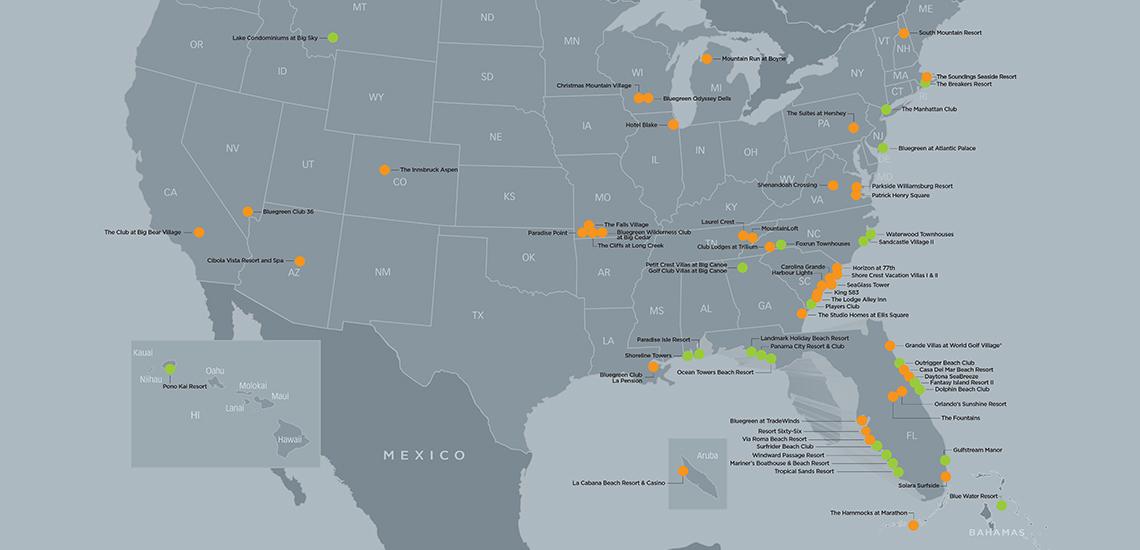 BG Locator Map Grey