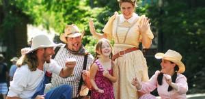 Best Family Attractions in Branson, Missouri