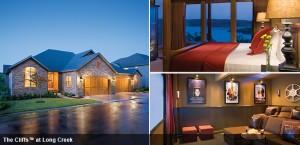 Big, Bold and Beautiful Resorts