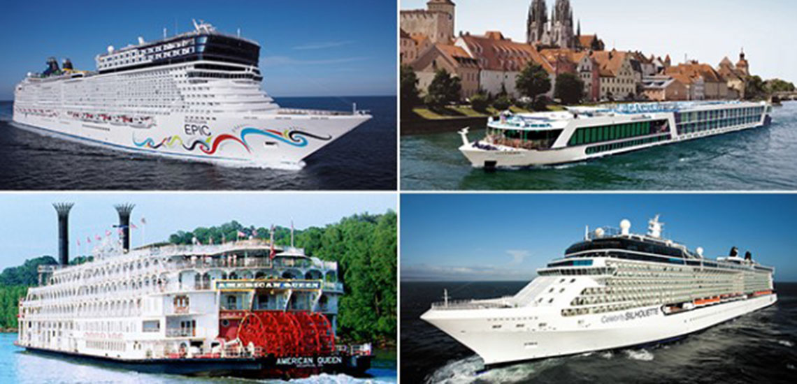 Cruise Collage