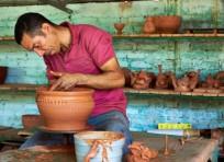 Camaguey pottery