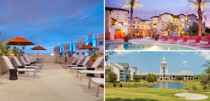 Escape to Great Resorts for 10,000 Points or Fewer Club 36
