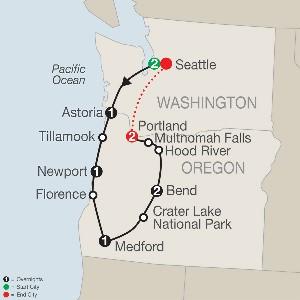 Oregon Coast Craft Beer Tour September 7 16 2018