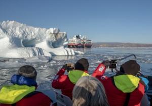 Greenland - Eqip Sermia Glacier