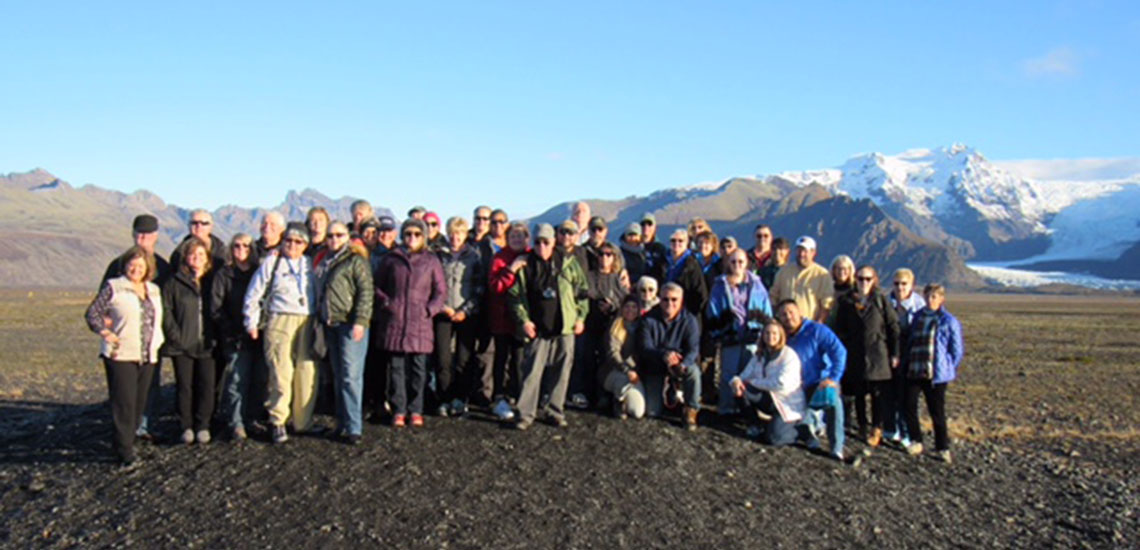 Iceland Owner Adventures group