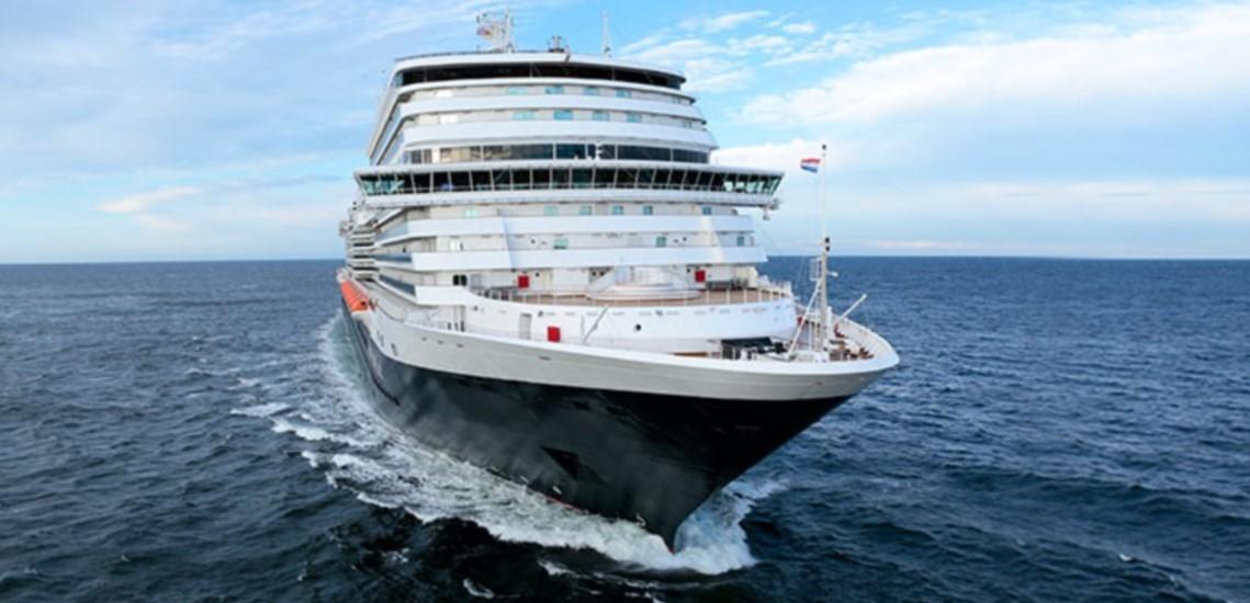 Nieuw Statendam ship