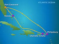 Set Sail For Adventure On A Royal Caribbean Cruise