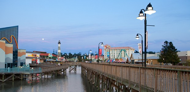 Off the Beaten Path in Myrtle Beach