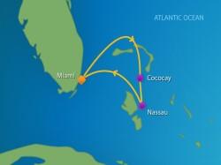Navigator of the Seas Bahamas & Perfect Day CocoCay Cruise