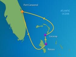 Mariner of the Seas Bahamas & Perfect Day CocoCay Cruise