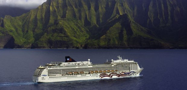 Experience The Spirit Of Hawaii Aboard The Pride Of America - The pride of america cruise ship