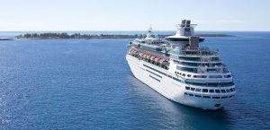 Majesty of the Seas Bahamas cruise itinerary