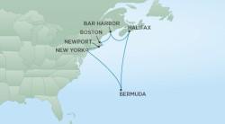 Leaf Peeps & Fall Treats Cruise itinerary