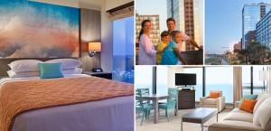 Resort Profile: SeaGlass Tower in Myrtle Beach