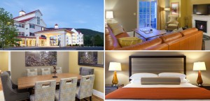 South Mountain Resort: Great Lodge of the White Mountains