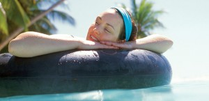 Studies Show Vacations Lower Stress