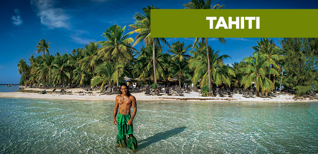 Exotic South Pacific Discovery Owner Adventures image