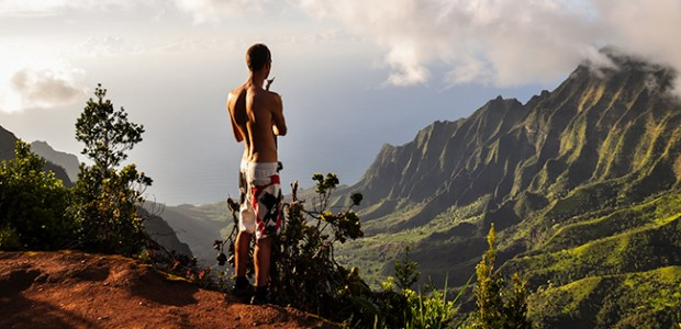 Visit Kauai, Hawaii's Beautiful Garden Isle