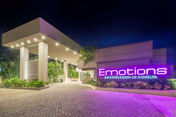 Emotions All Inclusive Juan Dolio